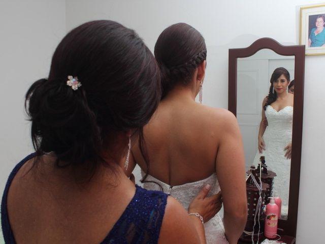 El matrimonio de Luis Fernando  y Leidy Johana en Cali, Valle del Cauca 13