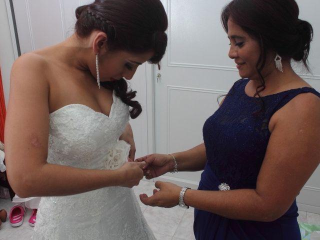 El matrimonio de Luis Fernando  y Leidy Johana en Cali, Valle del Cauca 14