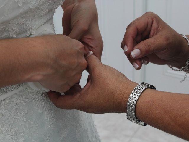 El matrimonio de Luis Fernando  y Leidy Johana en Cali, Valle del Cauca 15