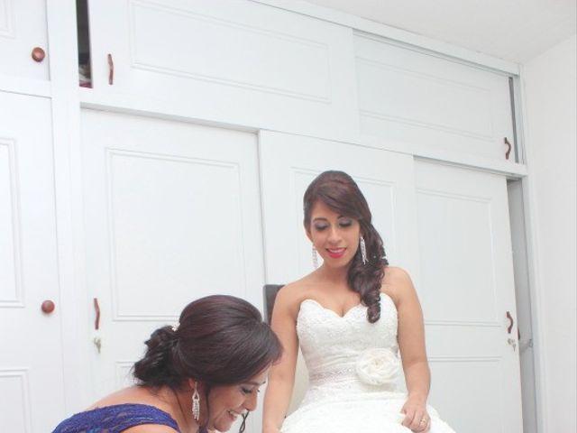 El matrimonio de Luis Fernando  y Leidy Johana en Cali, Valle del Cauca 16