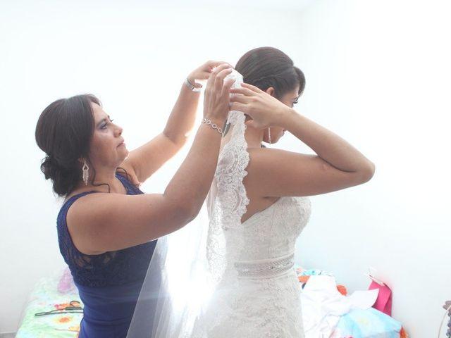 El matrimonio de Luis Fernando  y Leidy Johana en Cali, Valle del Cauca 18