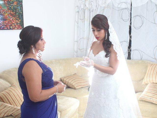 El matrimonio de Luis Fernando  y Leidy Johana en Cali, Valle del Cauca 20