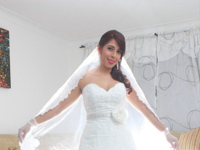 El matrimonio de Luis Fernando  y Leidy Johana en Cali, Valle del Cauca 21