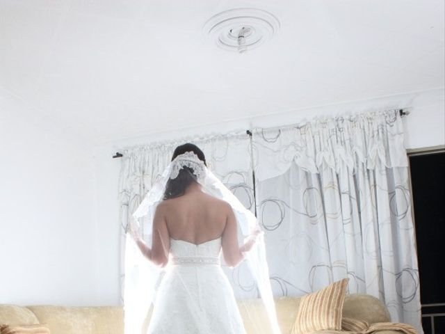 El matrimonio de Luis Fernando  y Leidy Johana en Cali, Valle del Cauca 22