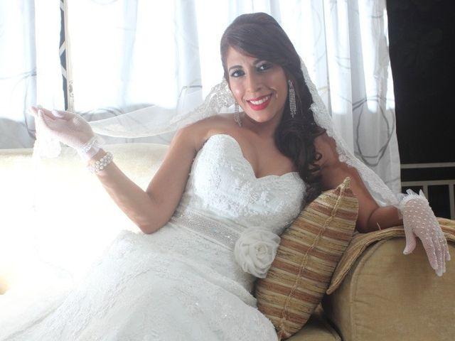 El matrimonio de Luis Fernando  y Leidy Johana en Cali, Valle del Cauca 25