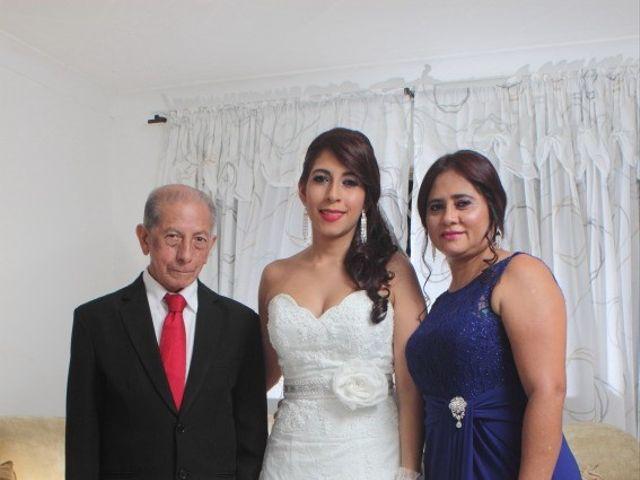 El matrimonio de Luis Fernando  y Leidy Johana en Cali, Valle del Cauca 27