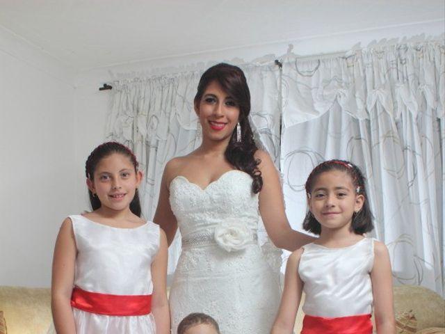 El matrimonio de Luis Fernando  y Leidy Johana en Cali, Valle del Cauca 28