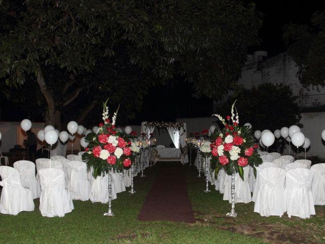 El matrimonio de Luis Fernando  y Leidy Johana en Cali, Valle del Cauca 30
