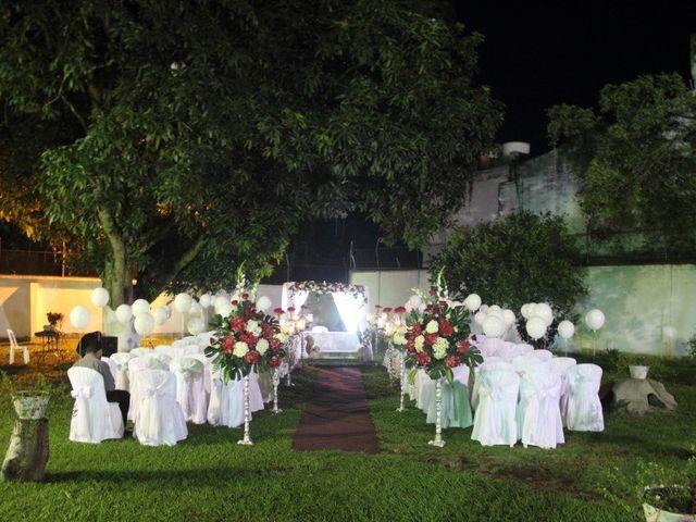 El matrimonio de Luis Fernando  y Leidy Johana en Cali, Valle del Cauca 31