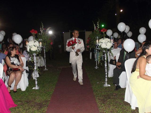 El matrimonio de Luis Fernando  y Leidy Johana en Cali, Valle del Cauca 32