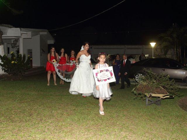 El matrimonio de Luis Fernando  y Leidy Johana en Cali, Valle del Cauca 34