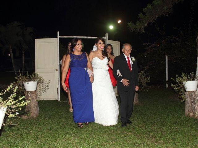 El matrimonio de Luis Fernando  y Leidy Johana en Cali, Valle del Cauca 35