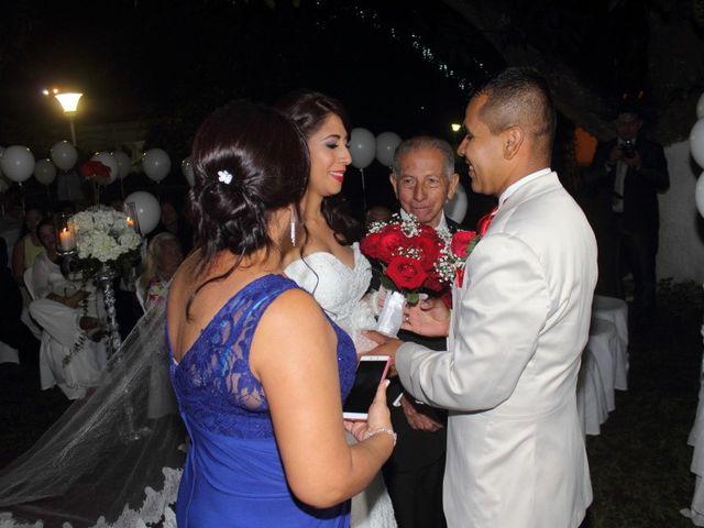 El matrimonio de Luis Fernando  y Leidy Johana en Cali, Valle del Cauca 36