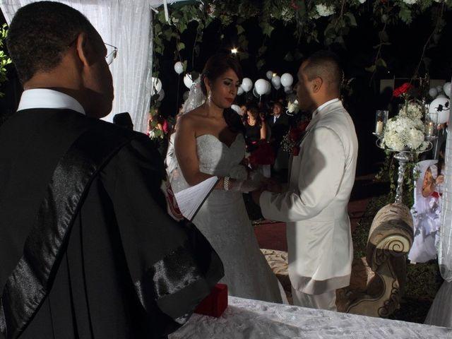 El matrimonio de Luis Fernando  y Leidy Johana en Cali, Valle del Cauca 37