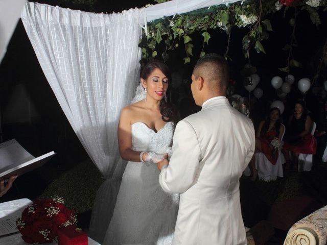 El matrimonio de Luis Fernando  y Leidy Johana en Cali, Valle del Cauca 38