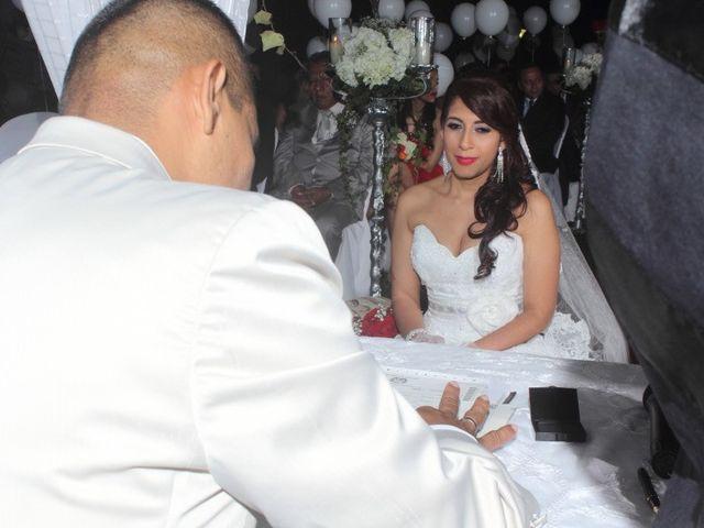 El matrimonio de Luis Fernando  y Leidy Johana en Cali, Valle del Cauca 40