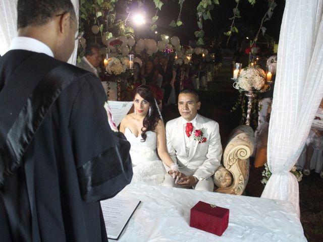El matrimonio de Luis Fernando  y Leidy Johana en Cali, Valle del Cauca 41