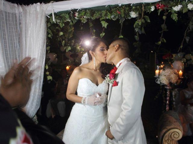 El matrimonio de Luis Fernando  y Leidy Johana en Cali, Valle del Cauca 42