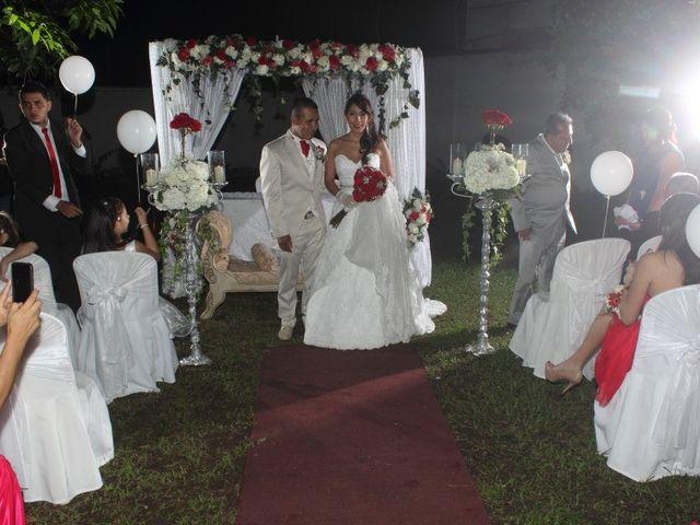 El matrimonio de Luis Fernando  y Leidy Johana en Cali, Valle del Cauca 43