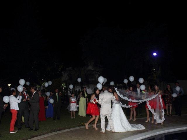 El matrimonio de Luis Fernando  y Leidy Johana en Cali, Valle del Cauca 45