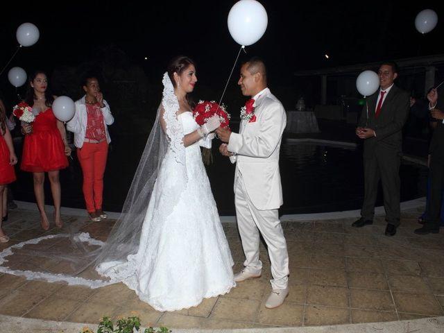 El matrimonio de Luis Fernando  y Leidy Johana en Cali, Valle del Cauca 46