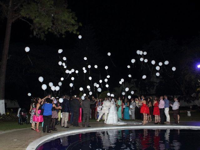 El matrimonio de Luis Fernando  y Leidy Johana en Cali, Valle del Cauca 47