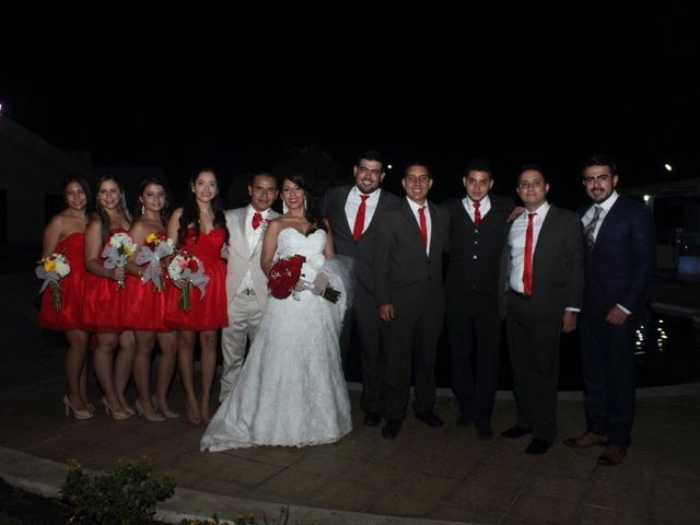 El matrimonio de Luis Fernando  y Leidy Johana en Cali, Valle del Cauca 49