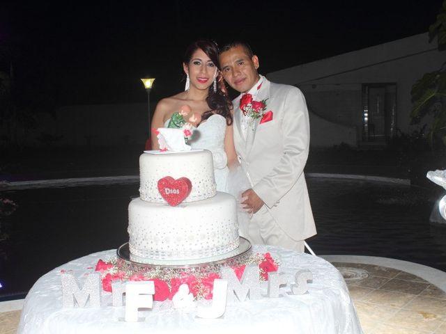El matrimonio de Luis Fernando  y Leidy Johana en Cali, Valle del Cauca 50