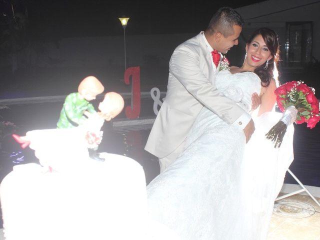 El matrimonio de Luis Fernando  y Leidy Johana en Cali, Valle del Cauca 52