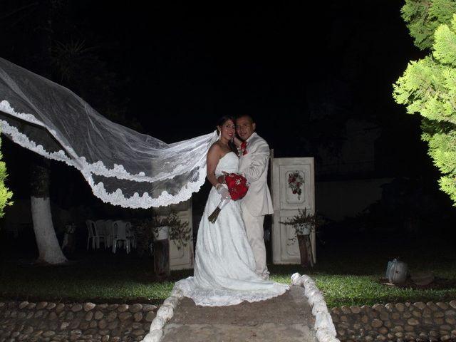 El matrimonio de Luis Fernando  y Leidy Johana en Cali, Valle del Cauca 54