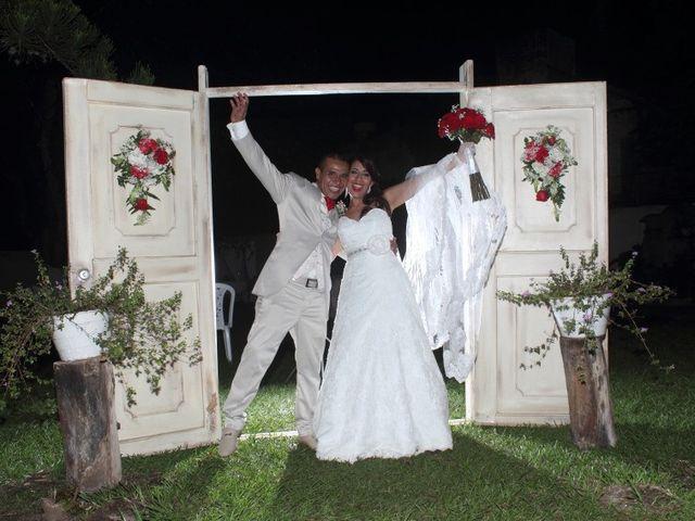El matrimonio de Luis Fernando  y Leidy Johana en Cali, Valle del Cauca 55