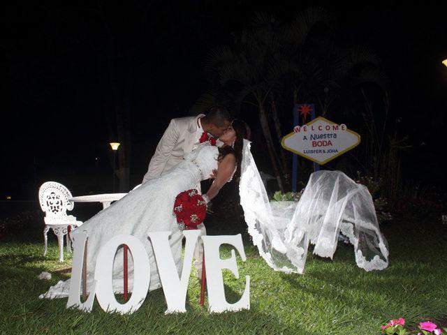 El matrimonio de Luis Fernando  y Leidy Johana en Cali, Valle del Cauca 57