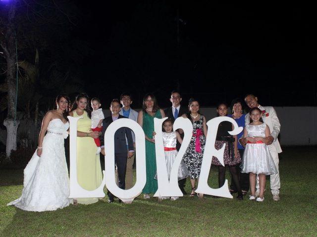 El matrimonio de Luis Fernando  y Leidy Johana en Cali, Valle del Cauca 62