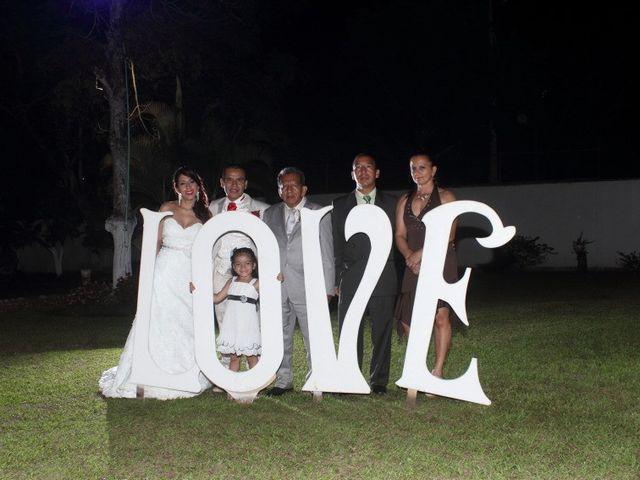 El matrimonio de Luis Fernando  y Leidy Johana en Cali, Valle del Cauca 63