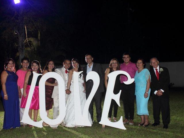 El matrimonio de Luis Fernando  y Leidy Johana en Cali, Valle del Cauca 64
