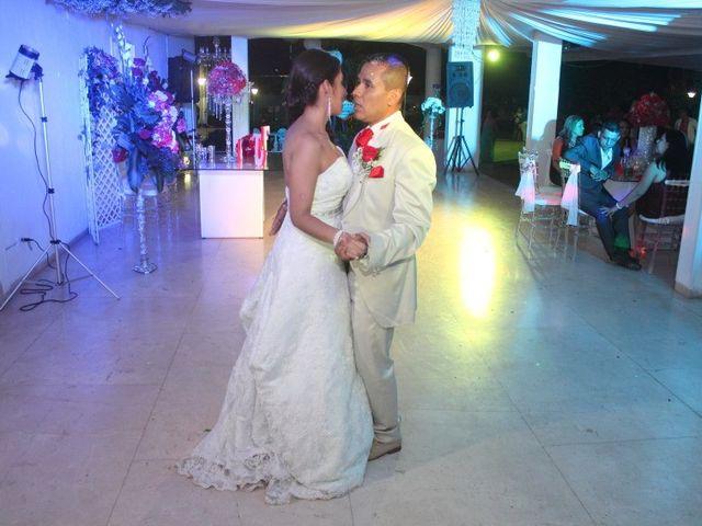 El matrimonio de Luis Fernando  y Leidy Johana en Cali, Valle del Cauca 65