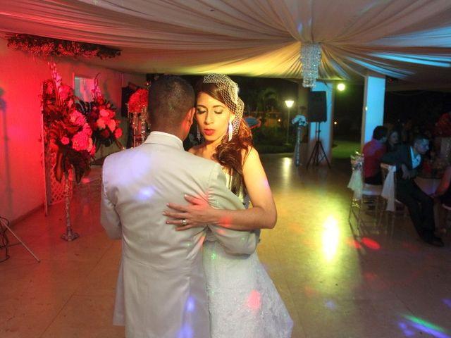 El matrimonio de Luis Fernando  y Leidy Johana en Cali, Valle del Cauca 66