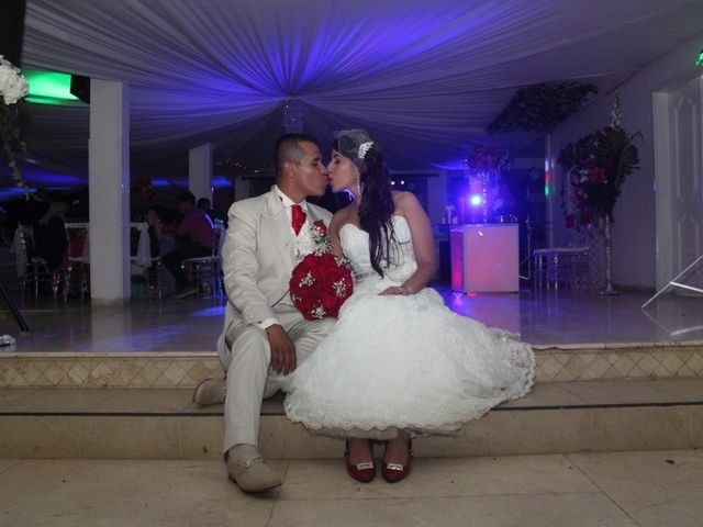 El matrimonio de Luis Fernando  y Leidy Johana en Cali, Valle del Cauca 69