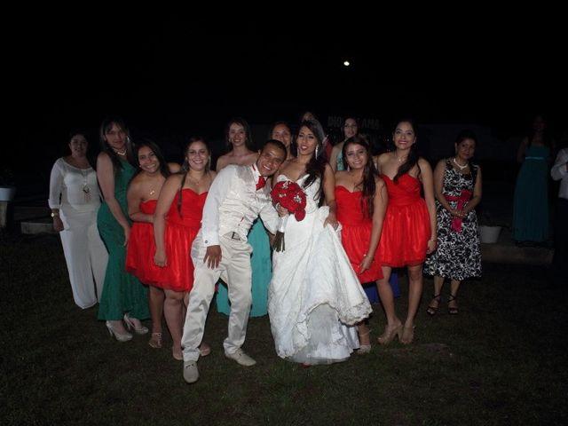 El matrimonio de Luis Fernando  y Leidy Johana en Cali, Valle del Cauca 70