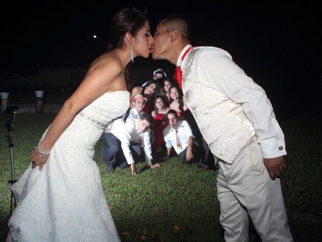 El matrimonio de Luis Fernando  y Leidy Johana en Cali, Valle del Cauca 74