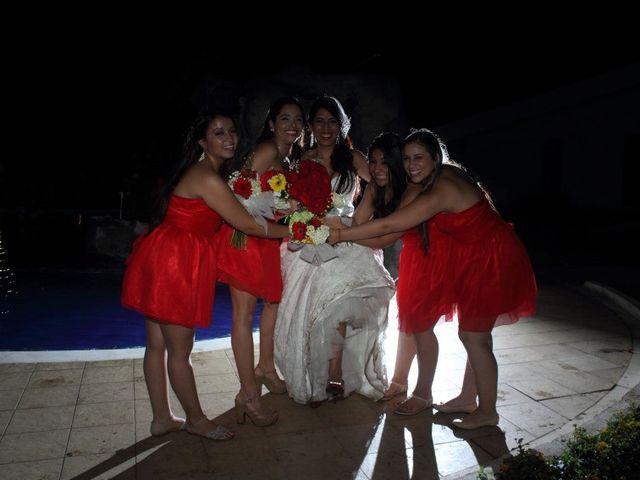 El matrimonio de Luis Fernando  y Leidy Johana en Cali, Valle del Cauca 75
