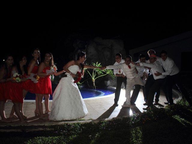 El matrimonio de Luis Fernando  y Leidy Johana en Cali, Valle del Cauca 77