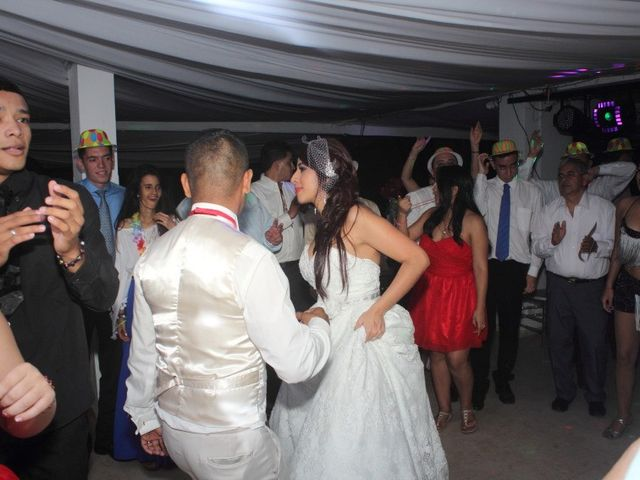El matrimonio de Luis Fernando  y Leidy Johana en Cali, Valle del Cauca 78