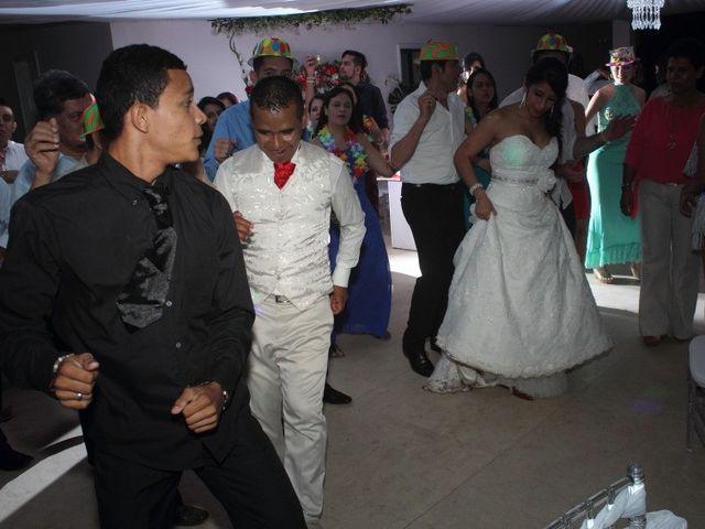 El matrimonio de Luis Fernando  y Leidy Johana en Cali, Valle del Cauca 79