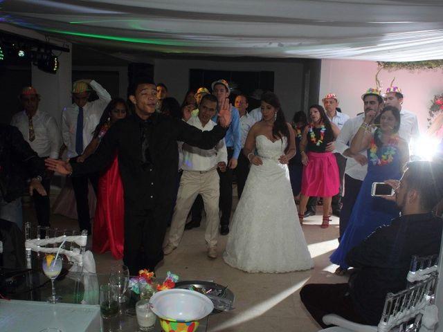 El matrimonio de Luis Fernando  y Leidy Johana en Cali, Valle del Cauca 83