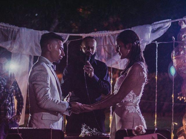 El matrimonio de Andrés y Viviana en Villavicencio, Meta 1