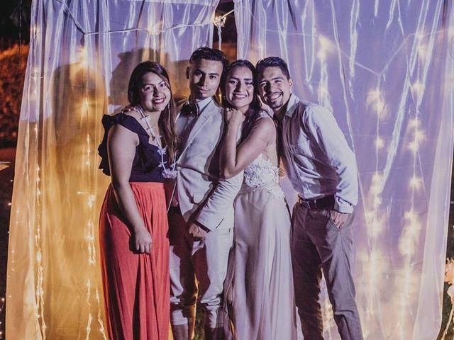 El matrimonio de Andrés y Viviana en Villavicencio, Meta 5