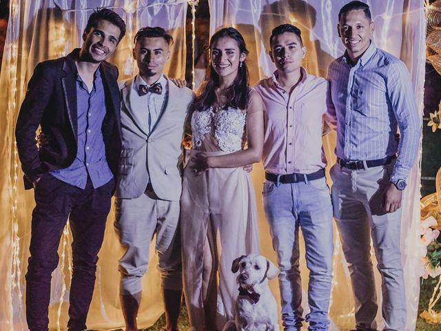 El matrimonio de Andrés y Viviana en Villavicencio, Meta 6
