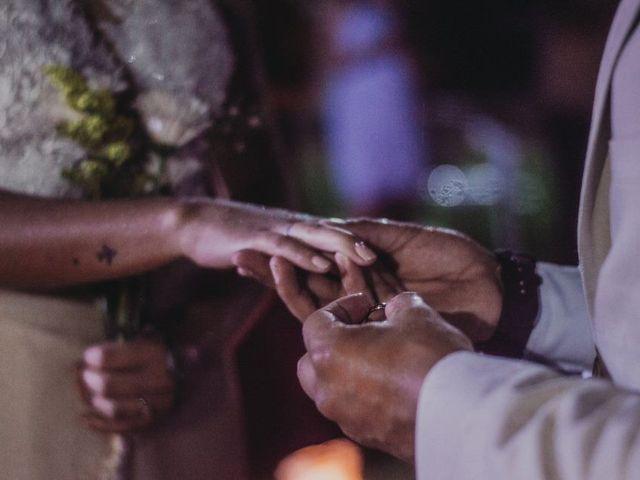 El matrimonio de Andrés y Viviana en Villavicencio, Meta 10