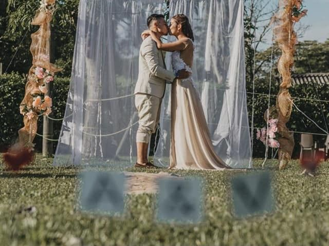 El matrimonio de Andrés y Viviana en Villavicencio, Meta 14